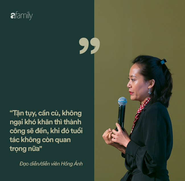 Cựu Đại sứ Việt Nam tại châu Âu - Tôn Nữ Thị Ninh: Đừng nói phụ nữ không thể bắt đầu ở tuổi 40, nếu hẹn nhau ở tuổi 50 tôi còn chưa ngán... - Ảnh 7.