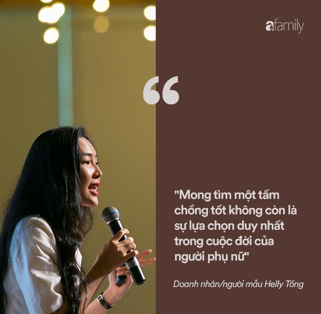 Cựu Đại sứ Việt Nam tại châu Âu - Tôn Nữ Thị Ninh: Đừng nói phụ nữ không thể bắt đầu ở tuổi 40, nếu hẹn nhau ở tuổi 50 tôi còn chưa ngán... - Ảnh 11.