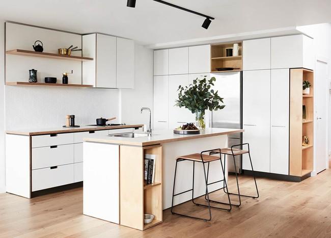 Tư vấn thiết kế nhà ở gia đình có diện tích (6x12m) cho 4 người với chi phí gần 3 tỷ đồng - Ảnh 7.