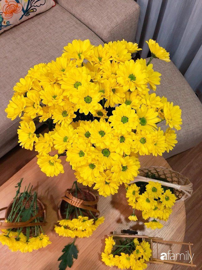 Ngày 20/10 ghé thăm không gian sống quanh năm thơm ngát hương hoa của người phụ nữ Hà Thành - Ảnh 9.