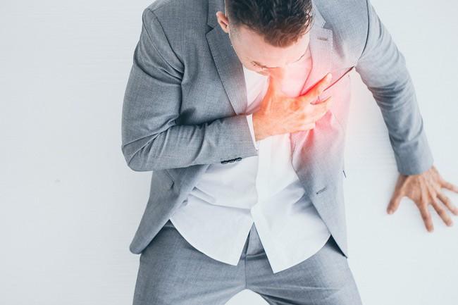 Suýt mất chồng chỉ vì không biết sơ cấp cứu ban đầu khi bị đột quỵ, người vợ trẻ ngậm ngùi đúc rút kinh nghiệm - Ảnh 1.
