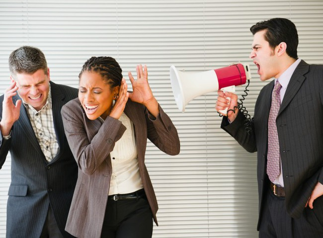 22 dấu hiệu cảnh báo bạn đang có một ông sếp tồi và cần phải đối phó ngay thôi! - Ảnh 1.