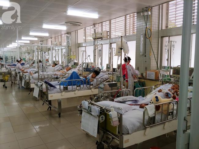 Người phụ nữ tử vong nghi do sốc thuốc sau khi căng da mặt tại Bệnh viện Thẩm mỹ ở TP.HCM - Ảnh 2.
