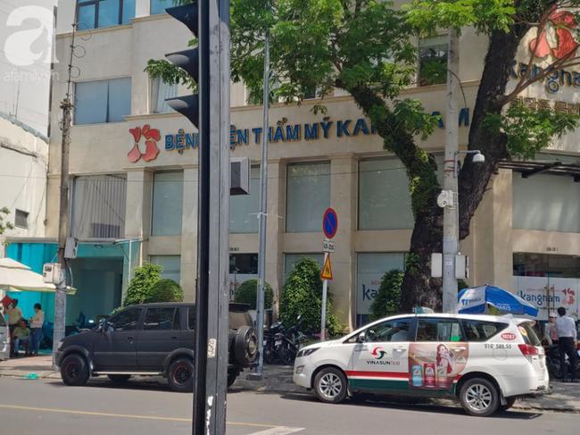 Vụ nữ bệnh nhân tử vong sau khi căng da mặt tại Bệnh viện thẩm mỹ Kangnam: Lãnh đạo bệnh viện lên tiếng - Ảnh 1.