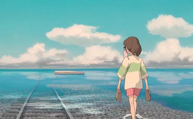 """""""Nhà ga cô độc"""" nhất Nhật Bản: Đẹp như tranh vẽ khiến ai cũng ngỡ bước ra từ """"Vùng đất linh hồn"""" nhưng sự thật lại không lung linh như vậy - Ảnh 3."""