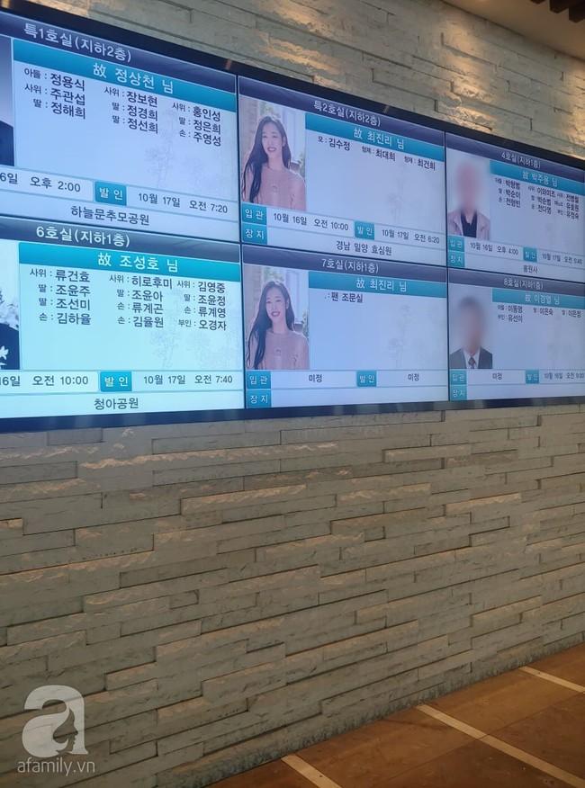 """Đám tang riêng tư của Sulli: DBSK lặng lẽ trở về Hàn Quốc, các thành viên f(x) chuẩn bị tề tựu đông đủ để tiễn đưa """"đóa hoa lê tháng 3""""  - Ảnh 2."""