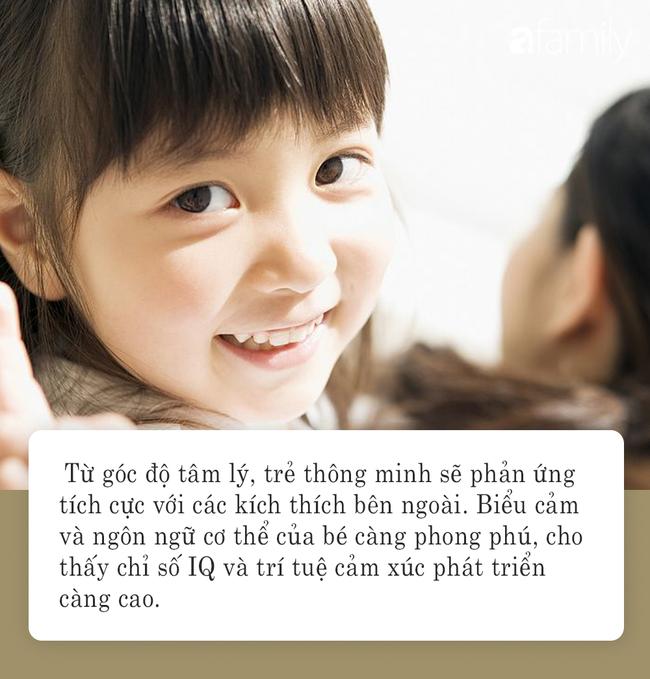 5 đặc điểm nhận diện trẻ thông minh từ sớm, điều số 4 gây bất ngờ vì bé nào mắc phải cha mẹ cũng lo sốt vó - Ảnh 1.