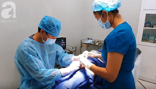 Bệnh viện Thẩm mỹ Kangnam nói về cái chết của nữ Việt kiều sau khi căng da mặt: Do sự cố y khoa - Ảnh 2.