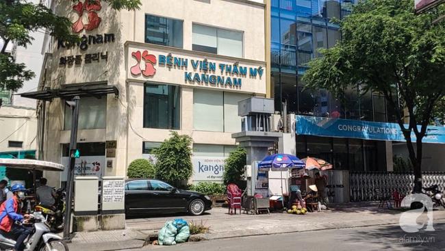 Bệnh viện Thẩm mỹ Kangnam nói về cái chết của nữ Việt kiều sau khi căng da mặt: Do sự cố y khoa - Ảnh 1.