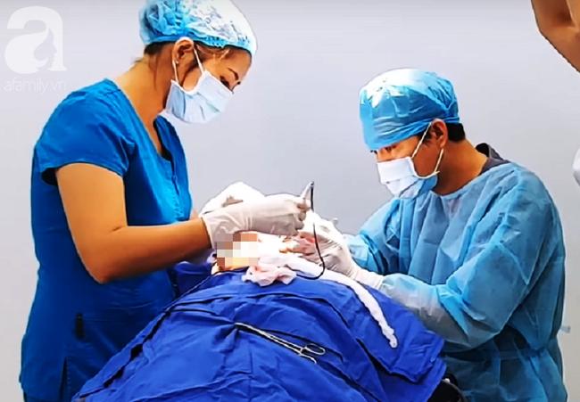 Bệnh viện Thẩm mỹ Kangnam nói về cái chết của nữ Việt kiều sau khi căng da mặt: Do sự cố y khoa - Ảnh 3.