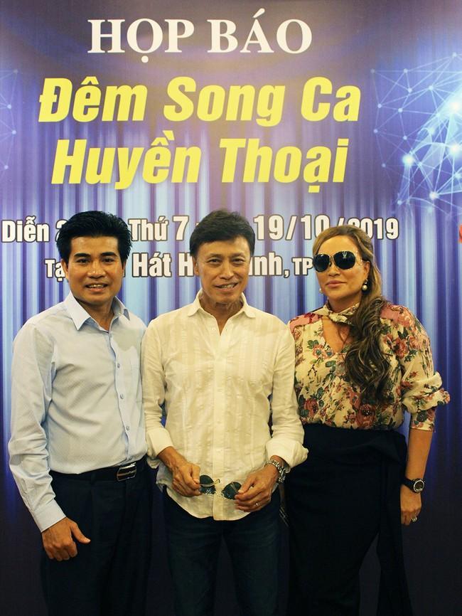 Thanh Hà không quan trọng vị trí hình ảnh trên poster với việc mình bước ra sân khấu & thể hiện như thế nào - Ảnh 3.