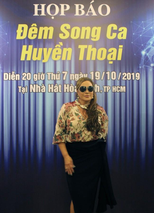 Thanh Hà không quan trọng vị trí hình ảnh trên poster với việc mình bước ra sân khấu & thể hiện như thế nào - Ảnh 2.