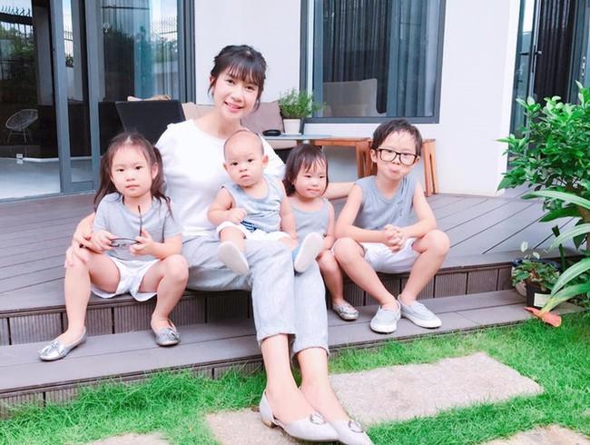 Mới tí tuổi, nhóc tì nhà Lý Hải - Minh Hà đã học tiếng Anh, Nhật, Hàn, Trung nhưng bất ngờ nhất ngoại ngữ nào cũng nói vanh vách - Ảnh 6.