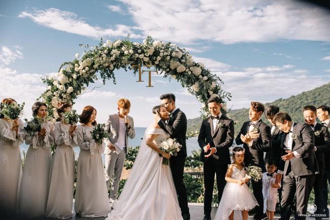 Những hình ảnh tưởng chừng như hạnh phúc của vợ chồng nhà găn Gào trước khi ly hôn - Ảnh 2.