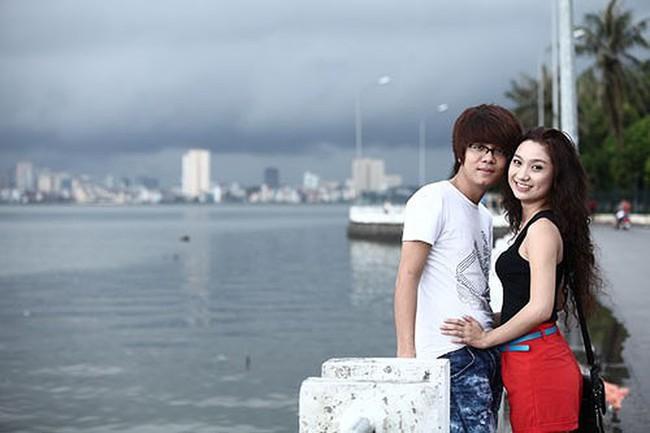 Tình trường phức tạp của Bùi Anh Tuấn trước khi dính tin đồn kết hôn với Văn Mai Hương - Ảnh 3.