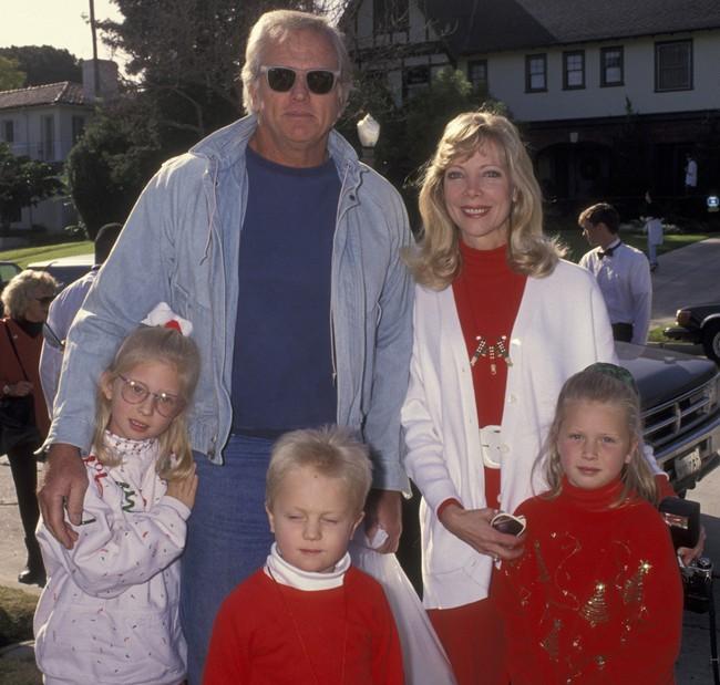 Thêm một cái chết thương tâm: Cựu Hoa hậu Florida bị con trai đâm tử vong tại nhà riêng - Ảnh 1.