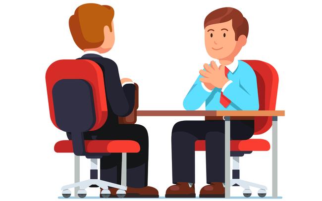 """Phân tích hai chữ """"tự tin"""" khi xin việc giúp các ứng viên chinh phục mọi loại phỏng vấn dù là khó khăn nhất! - Ảnh 3."""
