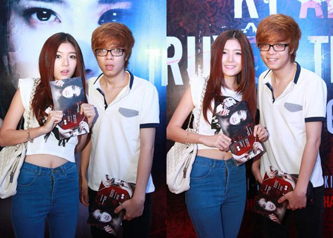 Tình trường phức tạp của Bùi Anh Tuấn trước khi dính tin đồn kết hôn với Văn Mai Hương - Ảnh 5.
