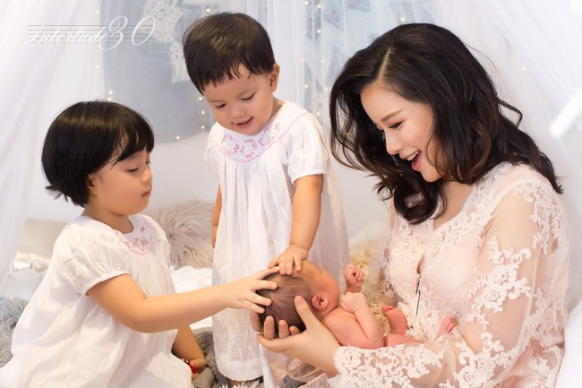 MC Minh Trang bức xúc lên tiếng khi bị chê mang thai lần 4 ăn mặc xuề xòa - Ảnh 4.