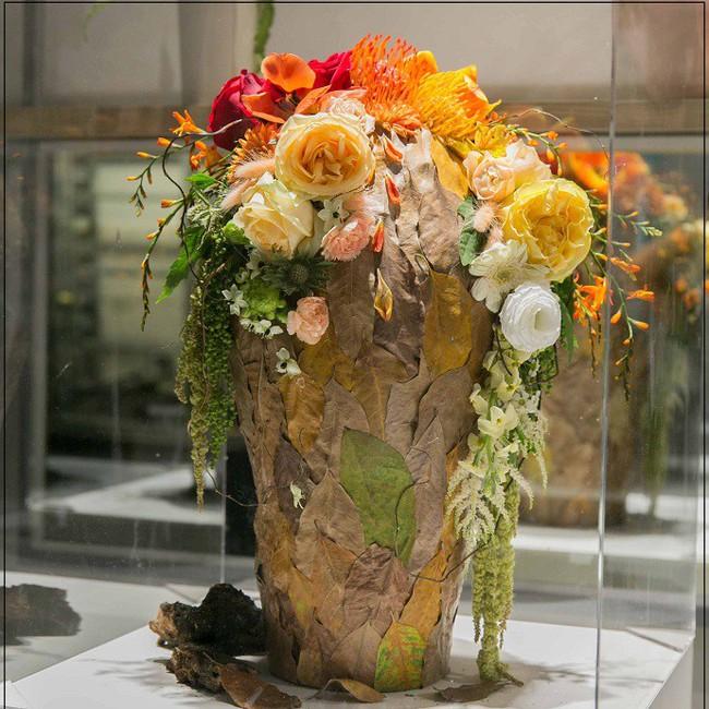 Đây là 7 bình/lẵng hoa đắt khủng khiếp trong ngày 20/10 mà nhiều chị em đang mơ ước được tặng - Ảnh 6.