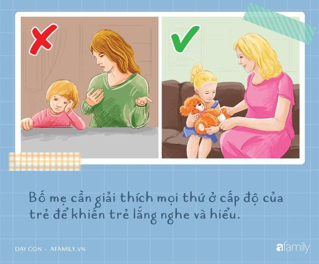 10 cách đối phó khi con bạn đột nhiên cứng đầu, khó bảo - Ảnh 5.