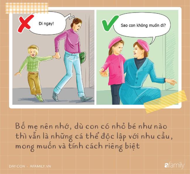 10 cách đối phó khi con bạn đột nhiên cứng đầu, khó bảo - Ảnh 7.