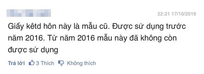 """Mới gây sốt vì thông tin sắp làm cô dâu, Văn Mai Hương đã bị """"bóc phốt"""" giấy đăng ký kết hôn là hàng giả - Ảnh 3."""