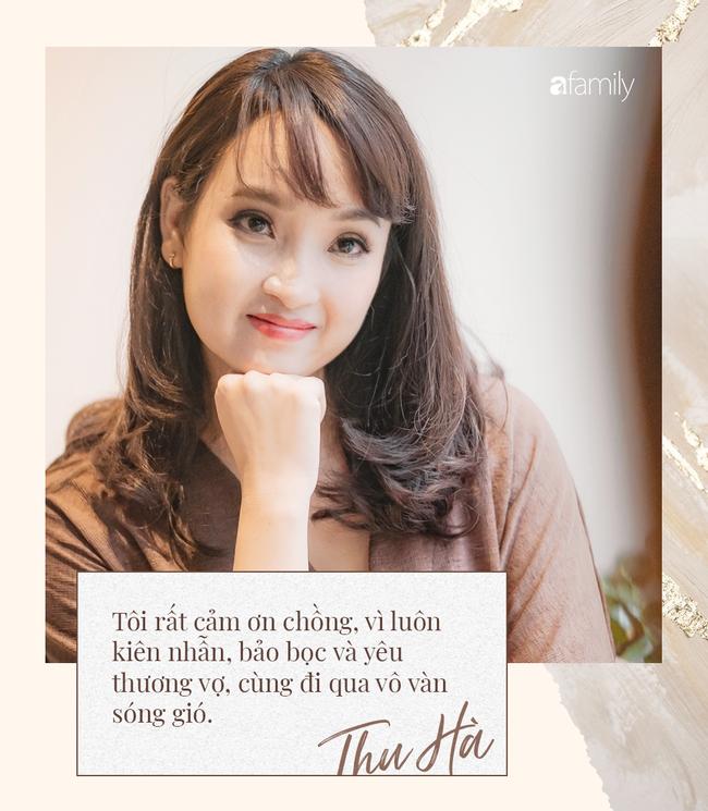 Chuyện của Thu Hà: Cô gái quê xây nên sự nghiệp tiền tỷ nhờ bán vé máy bay, từ bồi bàn trở thành bà chủ có nhà xịn, xế sang - Ảnh 7.