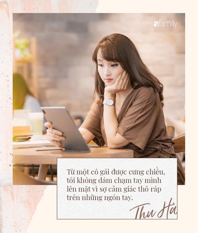 Chuyện của Thu Hà: Cô gái quê xây nên sự nghiệp tiền tỷ nhờ bán vé máy bay, từ bồi bàn trở thành bà chủ có nhà xịn, xế sang - Ảnh 4.