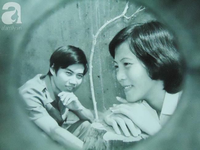 """""""Hot girl Sài Gòn"""" và đám cưới hoành tráng 30 năm trước: Màn """"cướp người yêu"""" ngoạn mục nhờ cái quỳ gối cùng lời dọa dẫm của chàng trai quá si tình - Ảnh 2."""