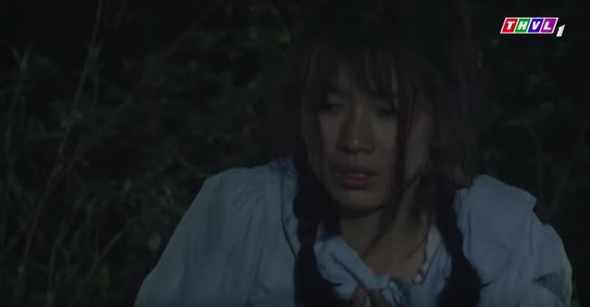 """""""Tiếng sét trong mưa"""": Cai Tuất lần thứ 2 cưỡng bức con gái Thị Bình, cô gái cố vùng vẫy rồi bị đánh ngất xỉu  - Ảnh 7."""