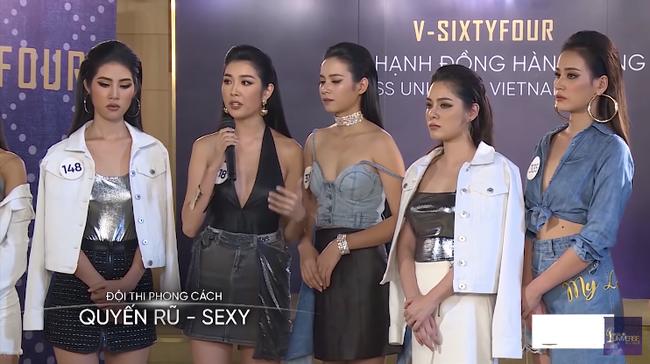 Sau 3 tập bị ban giám khảo vùi dập, cuối cùng Thúy Vân cũng đã chịu đứng lên đáp trả  - Ảnh 2.