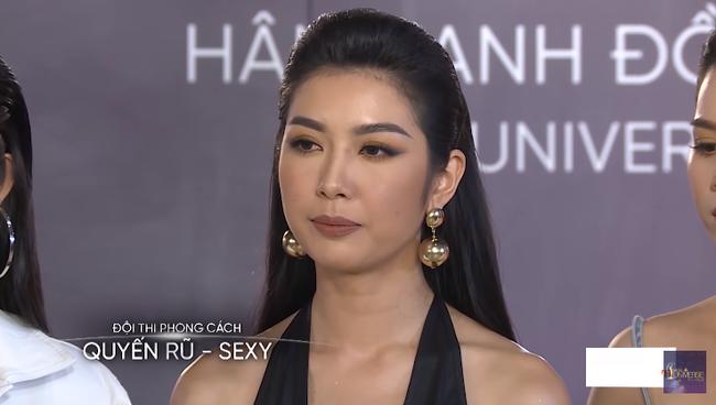 Sau 3 tập bị ban giám khảo vùi dập, cuối cùng Thúy Vân cũng đã chịu đứng lên đáp trả  - Ảnh 5.