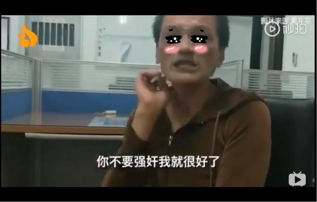 Ông chú Đài Loan uống rượu say rồi lấy hết dũng khí tỏ tình với anh công an đẹp trai - Ảnh 5.