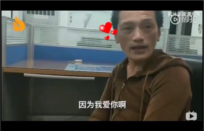 Ông chú Đài Loan uống rượu say rồi lấy hết dũng khí tỏ tình với anh công an đẹp trai - Ảnh 2.