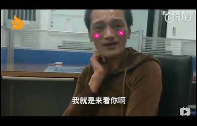 Ông chú Đài Loan uống rượu say rồi lấy hết dũng khí tỏ tình với anh công an đẹp trai - Ảnh 3.