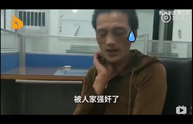 Ông chú Đài Loan uống rượu say rồi lấy hết dũng khí tỏ tình với anh công an đẹp trai - Ảnh 4.