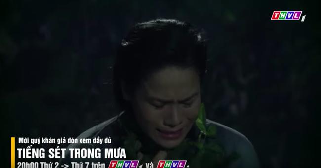 """""""Tiếng sét trong mưa"""": Lấy chồng mới rồi mà đêm nào Bình cũng khóc nhớ cậu Ba, Nhật Kim Anh thế này bảo sao fan không thương  - Ảnh 4."""