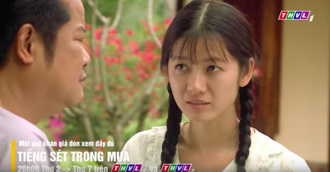 """""""Tiếng sét trong mưa"""": Lấy chồng mới rồi mà đêm nào Bình cũng khóc nhớ cậu Ba, Nhật Kim Anh thế này bảo sao fan không thương  - Ảnh 5."""