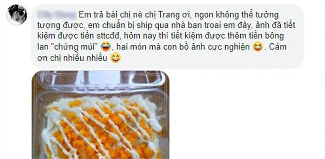 """Hot Mom Huỳnh Phương Trang với những công thức bánh """"làm là ngon"""": Chia sẻ khiến chúng ta hạnh phúc! - Ảnh 9."""