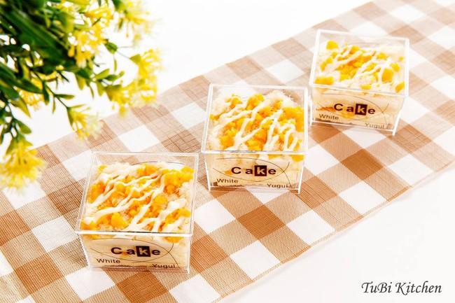 """Hot Mom Huỳnh Phương Trang với những công thức bánh """"làm là ngon"""": Chia sẻ khiến chúng ta hạnh phúc! - Ảnh 8."""