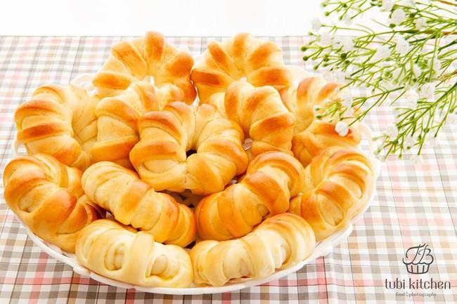 """Hot Mom Huỳnh Phương Trang với những công thức bánh """"làm là ngon"""": Chia sẻ khiến chúng ta hạnh phúc! - Ảnh 20."""