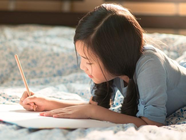 """""""Kiếp sau con không muốn làm con của mẹ nữa"""" - dòng nhật ký xót xa của một bé gái và câu chuyện buồn đằng sau - Ảnh 4."""