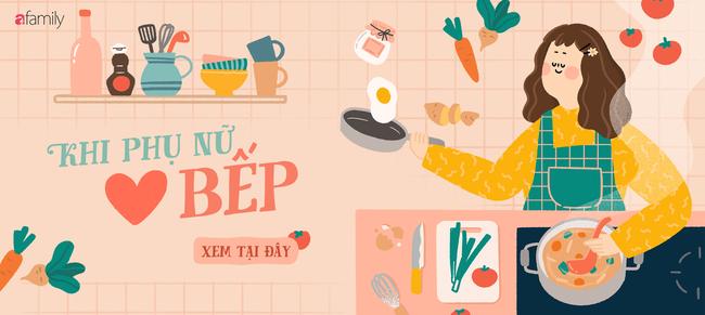 """Hot Mom Huỳnh Phương Trang với những công thức bánh """"làm là ngon"""": Chia sẻ khiến chúng ta hạnh phúc! - Ảnh 23."""