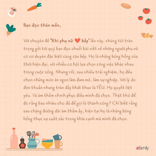 """Hot Mom Huỳnh Phương Trang với những công thức bánh """"làm là ngon"""": Chia sẻ khiến chúng ta hạnh phúc! - Ảnh 22."""