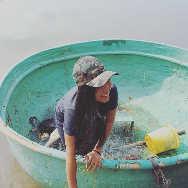 """Bí quyết sống tối giản của cô gái Sài Gòn: Quần áo luôn dưới 10 bộ, chỉ có 3 đôi giày, không dùng sữa rửa mặt, kem chống nắng và """"tối giản"""" cả người yêu! - Ảnh 7."""