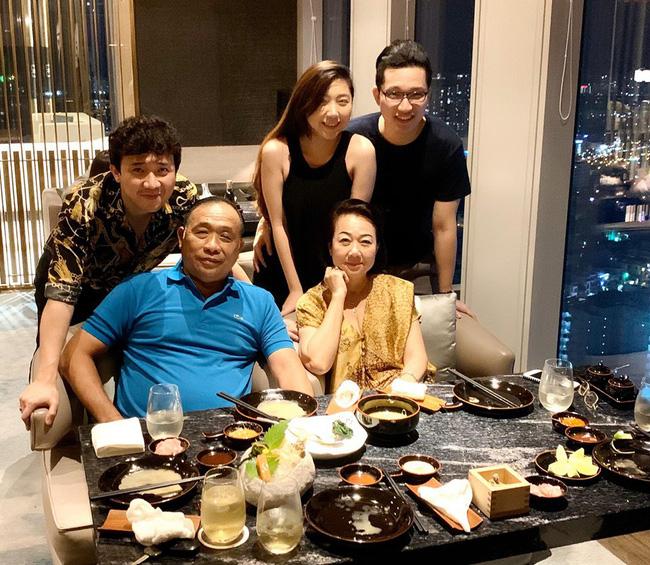 Hari Won vắng mặt trong bữa tiệc sinh nhật mẹ Trấn Thành và đây là nguyên nhân - Ảnh 2.