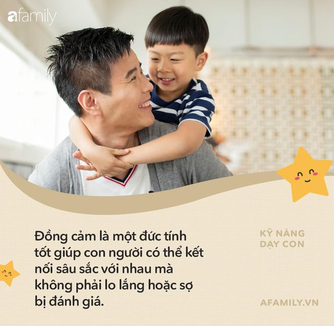 Muốn con vượt trội hơn bạn bè cùng trang lứa, bố mẹ cần dạy chúng 6 kỹ năng sau - Ảnh 4.