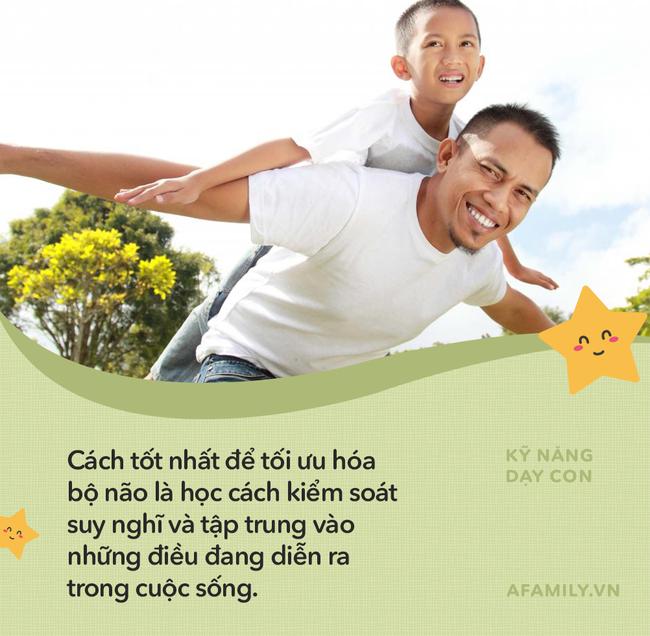 Muốn con vượt trội hơn bạn bè cùng trang lứa, bố mẹ cần dạy chúng 6 kỹ năng sau - Ảnh 5.