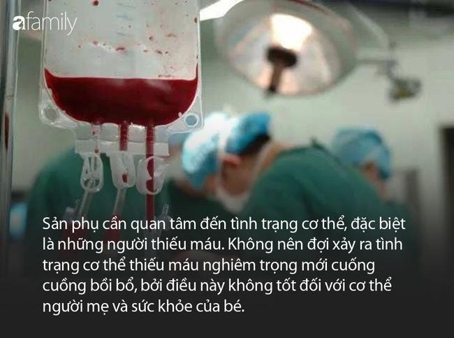 Sau sinh sản phụ đòi đi vệ sinh bác sĩ hoảng loạn bắt ký giấy phẫu thuật lần 2 - Ảnh 4.